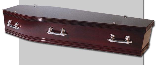 Blaxland Coffins