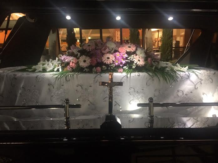 Elegant Funeral Services in Sydney